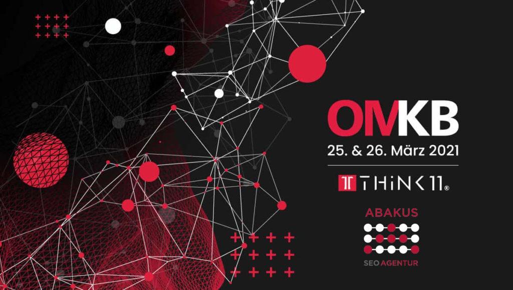OMKB 2021 mit Partner ABAKUS Internet Marketing GmbH