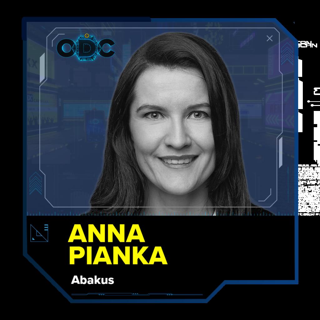 Personal Branding SEO Experte Anna Pianka