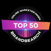 Top 50 Online Marketer:innen